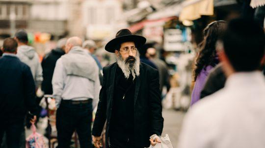 The UK Has Seen An Increase in Anti-Semitic Hate Crime