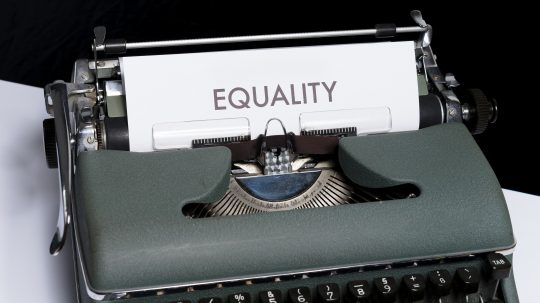 The Equality and Human Rights Commission Wants Your Insights