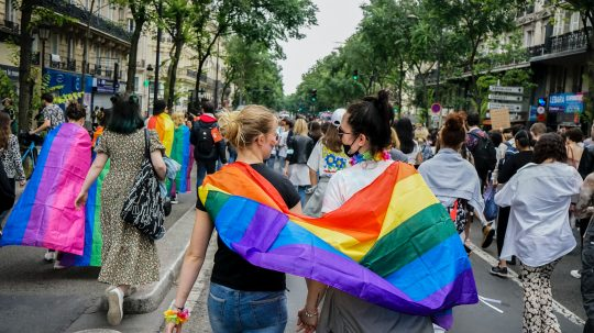 Council Of Europe Criticises UK's Treatment Of Transgender People