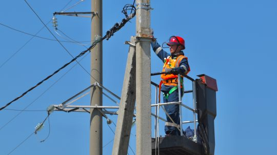 Do Rising Energy Costs Pose A Threat To Our Rights?