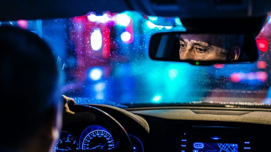 Uber Faces Legal Action Over 'Racist' Facial Recognition Software
